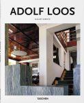 Книга Adolf Loos