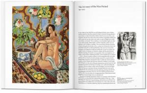 фото страниц Matisse #6