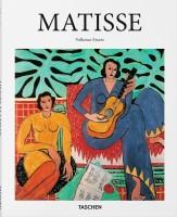 Книга Matisse