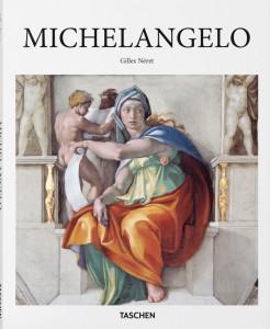 Книга Michelangelo