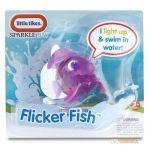 Интерактивная игрушка 'Мерцающие рыбки. Рыба-ангел'