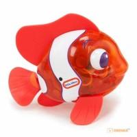 Интерактивная игрушка 'Мерцающие рыбки. Рыба-клоун'