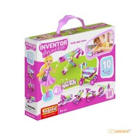 Конструктор Engino 'Inventor Princess' 10 в 1