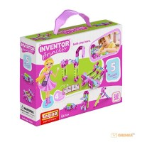 Конструктор Engino 'Inventor Princess' 5 в 1