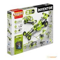 Конструктор 'Inventor Motorized' 30 в 1 (с электродвигателем)