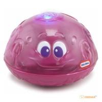 Интерактивная игрушка 'Мерцающие фонтанчики. Осьминог'
