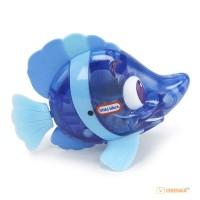 Интерактивная игрушка 'Мерцающие рыбки. Рыба-ласточка'