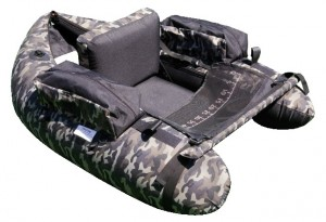 Плот для рыбалки надувной Lineaeffe Belly Boat (9502001)