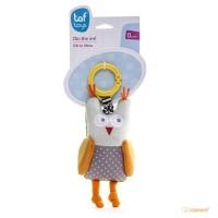 Игрушка-подвеска Taf Toys 'Дрожащая Сова'