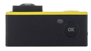 фото Экшн-камера Bravis A3 Yellow (BRAVISA3y) #6