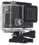 Экшн-камера Bravis A5 Black (BRAVISA5b)