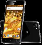 Смартфон FLY FS507 Cirrus 4 Dual Sim Black