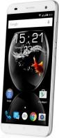 Смартфон Fly FS504 Cirrus Dual Sim White