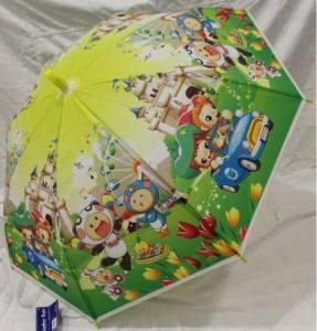 фото Детский зонт Feeling Rain 82 см (желтый) #4