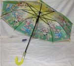 фото Детский зонт Feeling Rain 82 см (желтый) #2