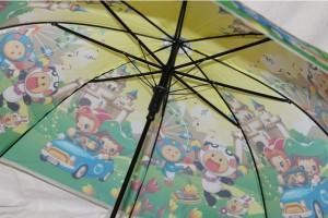 фото Детский зонт Feeling Rain 82 см (желтый) #3