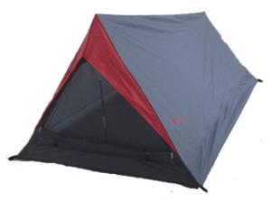 Палатка туристическая Time Eco Minilite-2
