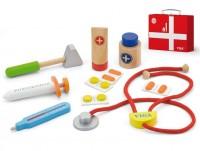 Игрушка Viga Toys 'Чемоданчик доктора' (50530)