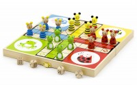 Настольная игра Viga Toys 'Лудо' (50064)
