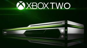 Приставка Xbox Two