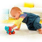 фото Развивающая игрушка Fisher-Price 'Слоненок с шариками' (BGX29-3) #4