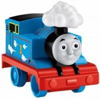 Инерционный паровозик 'Томас' из серии 'На всех парах' (DGK99-1)
