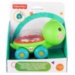 фото Развивающая игрушка Fisher-Price 'Черепашка с шариками' (BGX29-1) #2