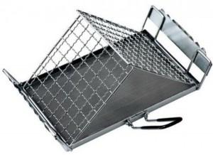 Гриль на углях Kovea Toaster (KG-0903)