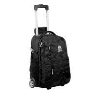 Сумка-рюкзак на колесах Granite Gear Haulsted Wheeled 33 Black (923169)
