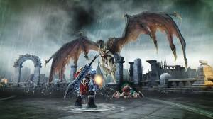 скриншот Darksiders Warmastered Edition PS4 - Русская версия #2