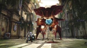 скриншот Darksiders Warmastered Edition PS4 - Русская версия #4