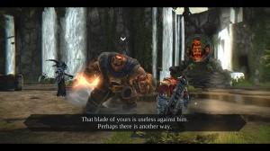 скриншот Darksiders Warmastered Edition PS4 - Русская версия #5