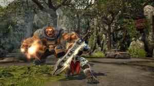 скриншот Darksiders Warmastered Edition PS4 - Русская версия #3