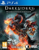 игра Darksiders Warmastered Edition PS4 - Русская версия
