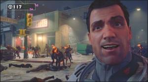 скриншот Dead Rising PS4 - Русская версия #3