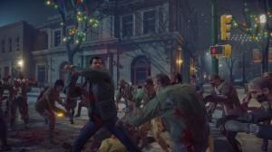 скриншот Dead Rising PS4 - Русская версия #2