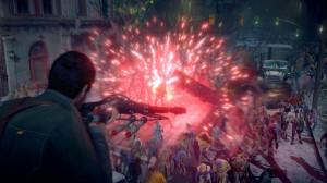 скриншот Dead Rising PS4 - Русская версия #7