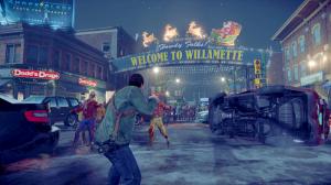 скриншот Dead Rising PS4 - Русская версия #6