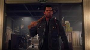 скриншот Dead Rising PS4 - Русская версия #4