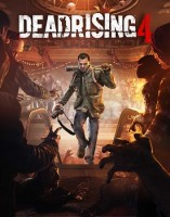 Игра Ключ для Dead Rising 4 - RU