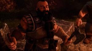 скриншот The Dwarves PS4 - Русская версия #5