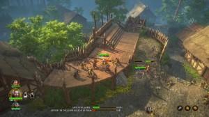 скриншот The Dwarves PS4 - Русская версия #6