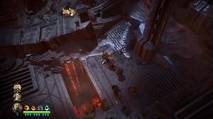 скриншот The Dwarves PS4 - Русская версия #4