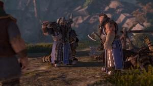 скриншот The Dwarves PS4 - Русская версия #3