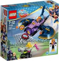Конструктор LEGO DC Super Hero Girls 'Бэтгёрл: погоня на реактивном самолёте' (41230)