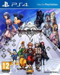 игра Kingdom Hearts HD 2.8