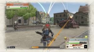 скриншот Valkyria Chronicles Remastered PS4 #2