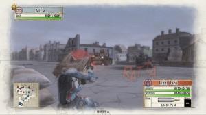 скриншот Valkyria Chronicles Remastered PS4 #3