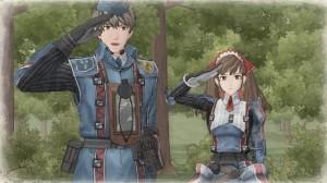 скриншот Valkyria Chronicles Remastered PS4 #4