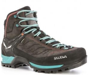 Ботинки ж Salewa WS MTN Trainer Mid GTX 63459/0674 (серый) 40.5 (UK 7)
